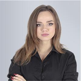 Oksana Hatsenko