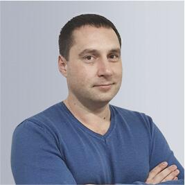 Pavlo Holenko