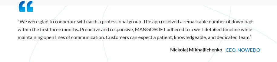 Mangosoft review